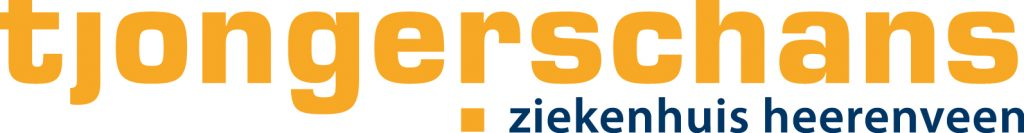 Logo-Tjongerschans