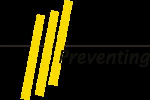 Preventing Logo